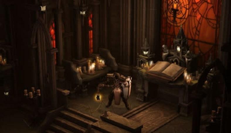 Blizzard expands Diablo 3: Reaper of Souls beta reach