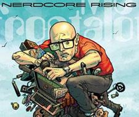 Nerdcore Rising throws down with trailer