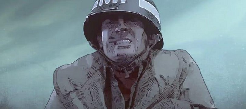 Netflix orders World War II series with first-of-its-kind animation