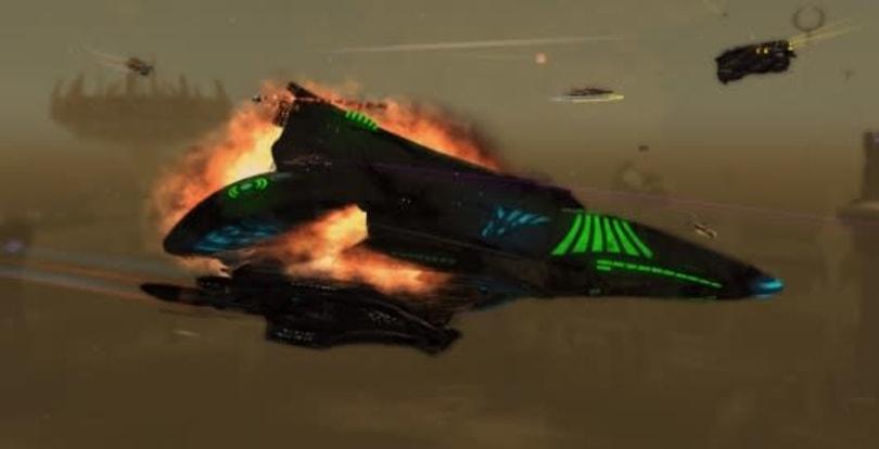 Captain's Log: Star Trek Online's eternal crafting problem
