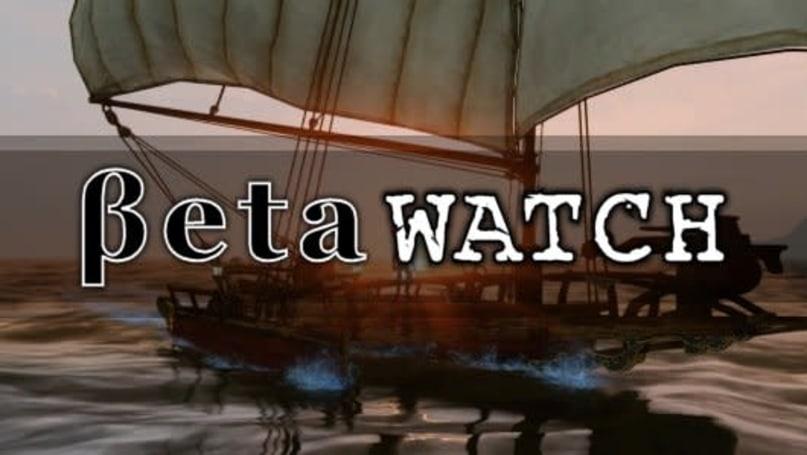 Betawatch: September 6 - 12, 2014