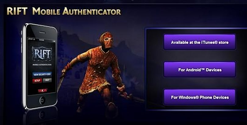 The Daily Grind: Do you use mobile authenticators?