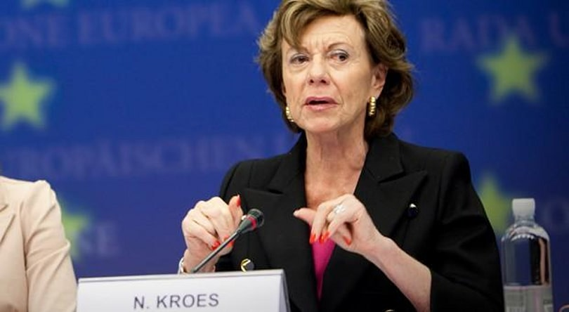 European Commission proposal would end some roaming fees, enshrine net neutrality
