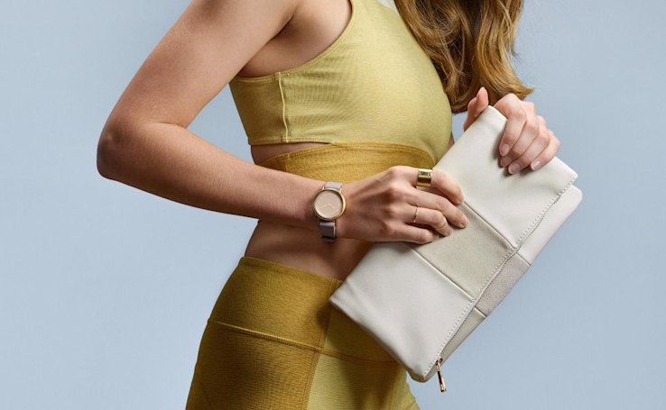 Misfit's $150 slimmed-down hybrid watch is now available