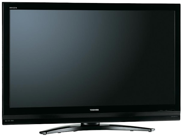 Toshiba's 47LZ196 and 42LZ196 bring 1080p to Regzas