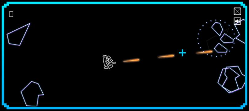 Titanfall Arcade kicks some Asteroids