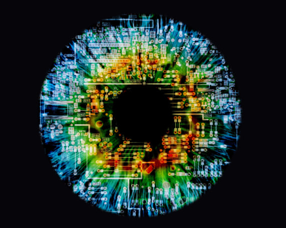 High-tech solutions top the list in the fight against eye disease