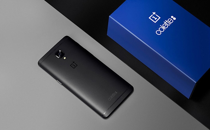 OnePlus again uses scarcity to market its fancy, all-black 3T