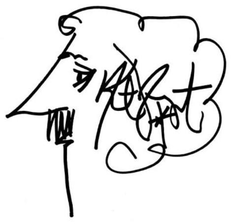 Kurt Vonnegut's work joins Kindle Worlds, Kilgore Trouts rejoice