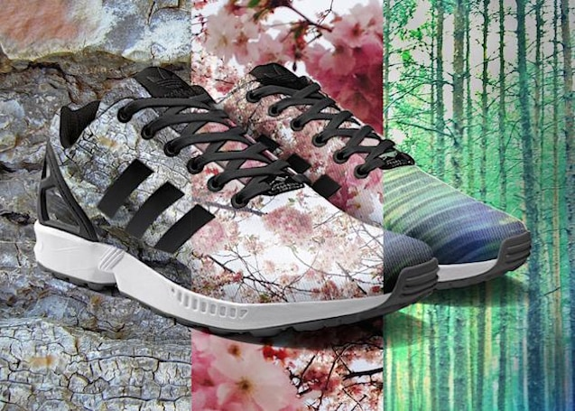 Adidas is taking sneaker customization to a whole new level