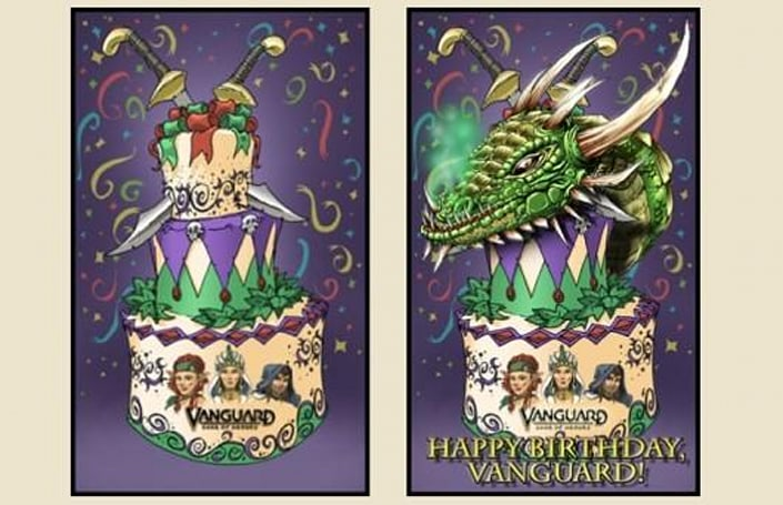 Make a wish and blow out the candles: Vanguard celebrates five years
