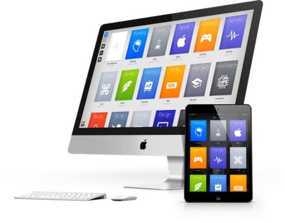 Apple reportedly acquiring digital magazine startup Prss
