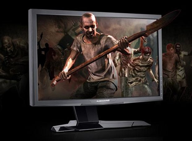 Alienware now shipping 23-inch OptX AW2310 1080p 3D monitor