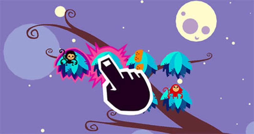 Jungle Rumble brings musical monkey mayhem to Vita 'very soon'
