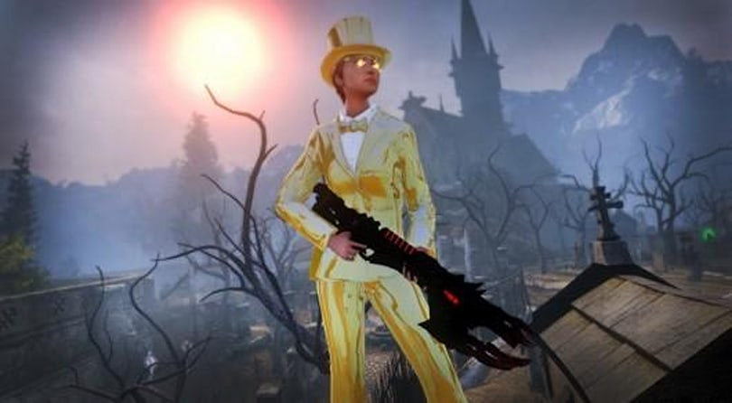 The Secret World's new outfit a deal for impulse buyers only