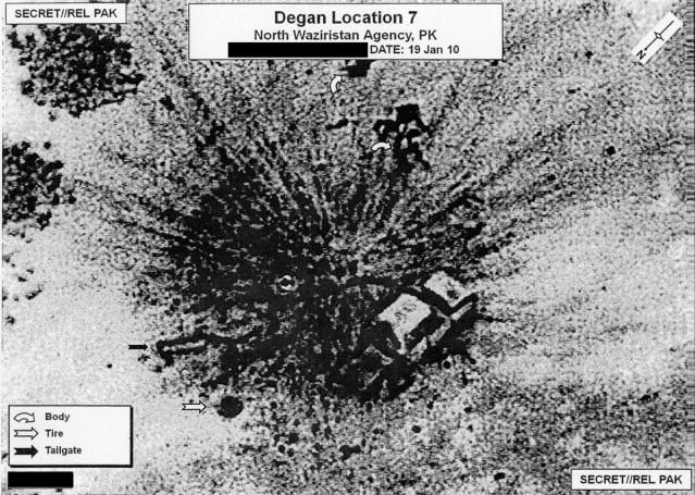 The Intercept publishes massive leak on America's drone strike program