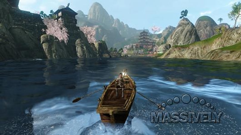 Hallowtide begins in ArcheAge today