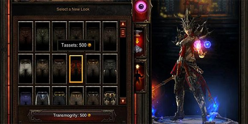 Diablo Season 1 launches Friday, August 29