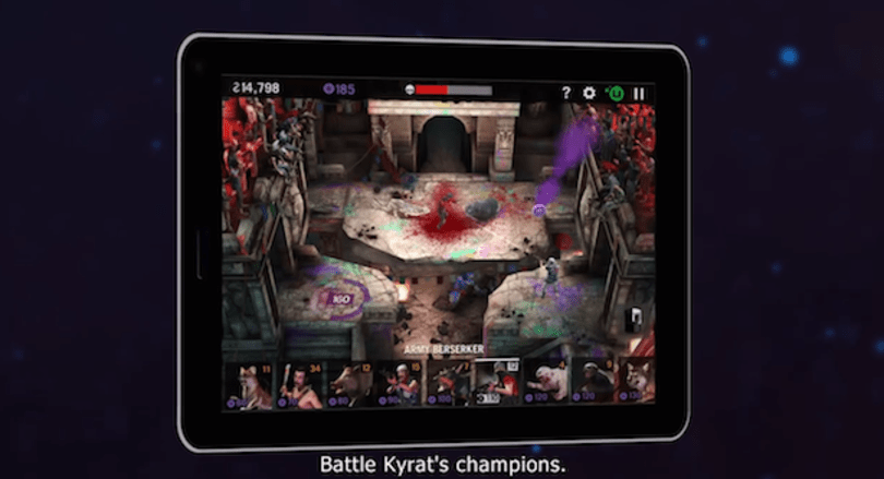 Far Cry 4 Arcade Poker, Arena Master apps now in the wild