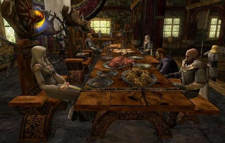 Lord of the Rings Online accepting applications for its second player council