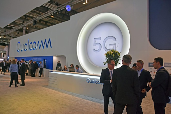 Qualcomm's new hardware will help mobile 5G get off the ground