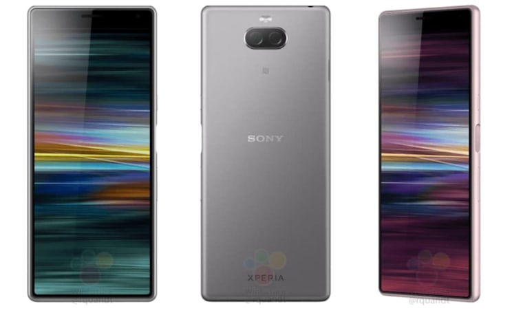 Sony's next Xperia phone may feature a movie-friendly 21:9 screen