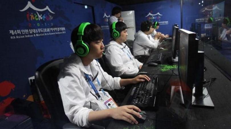 South Korea debates the wisdom of a video game addiction law