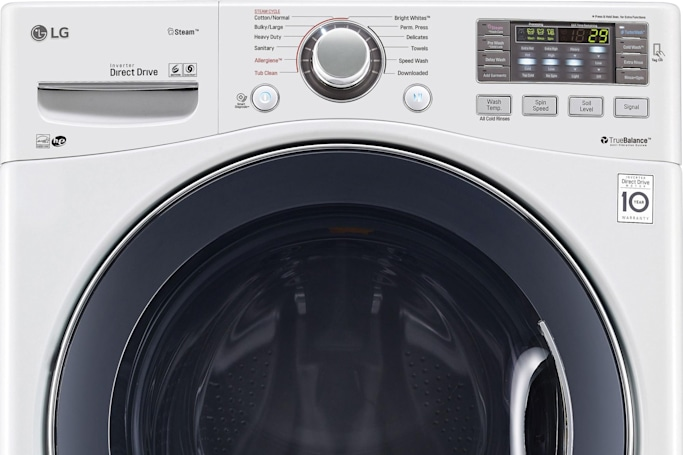 The best washing machines (and their matching dryers)