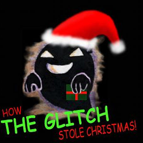 The XBLA glitch that stole Christmas?