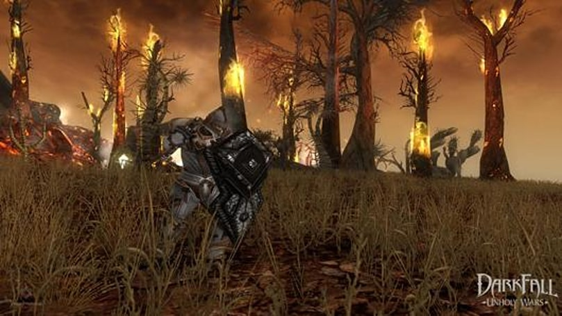 Darkfall's economy patch is live, role-focused livestream at 1:00 p.m. EDT