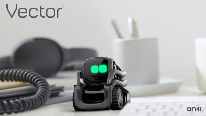 Anki is closing the doors on its toy robot business