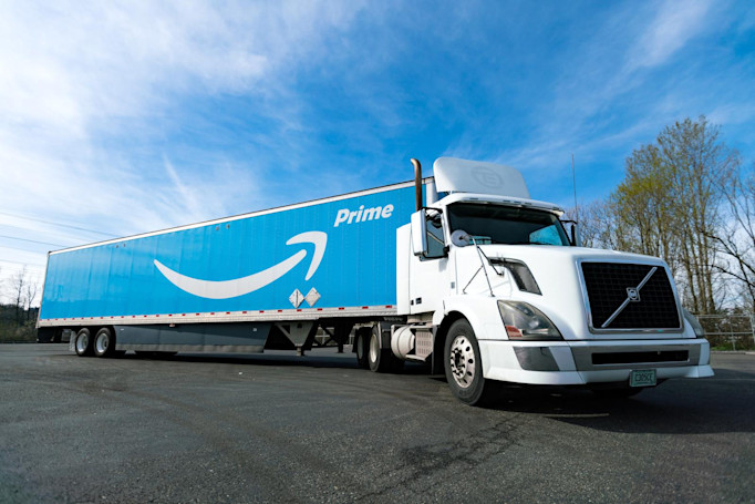 Amazon makes Prime Pantry its latest monthly subscription option