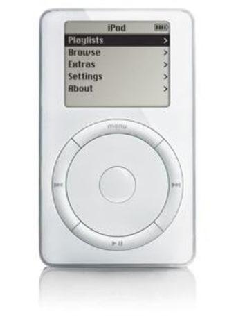 Happy Sixth Birthday, iPod