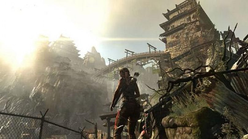 Next-gen Tomb Raider framerate differs, Microsoft defends Xbox One