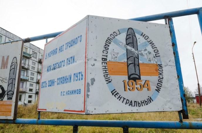 Russian rocket test explosion leads to radiation leak