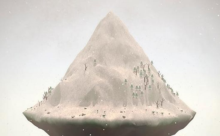 Mountain proves a hit on iOS, coming to Android, PC