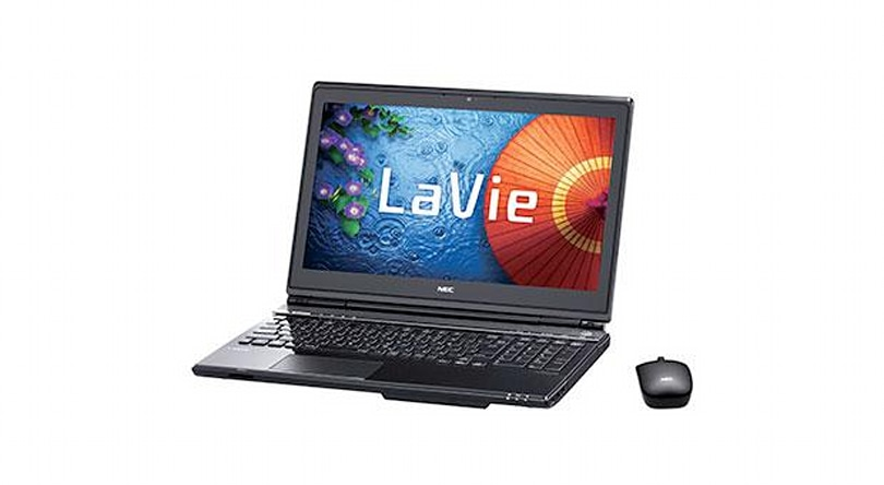 NEC announces LaVie L laptop, touts Haswell internals