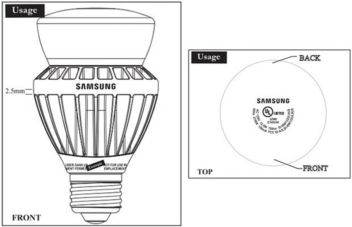 Samsung's Smart Bulb edges closer to launch as it gains US approval