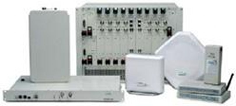 Alvarion launches WiFi / WiMAX-enabled BreezeMAX lineup