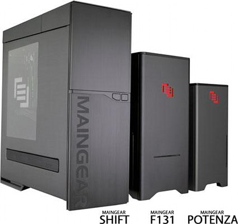Maingear outfits desktops with GeForce GTX 650 and 660, drops prices to lure us in