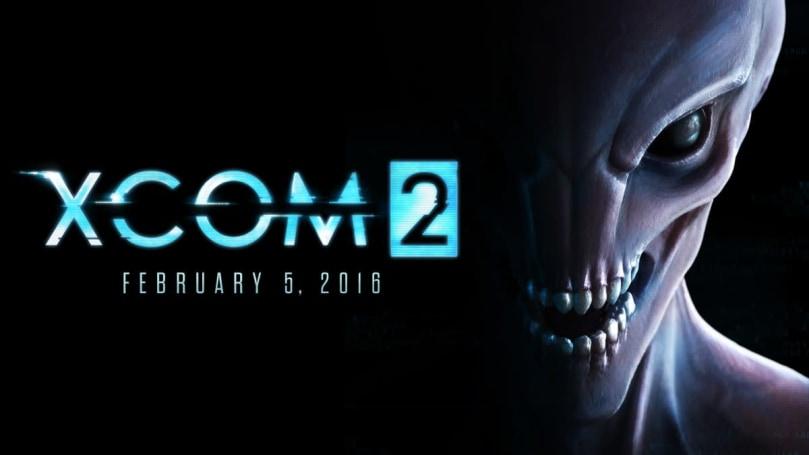 'XCOM 2' delayed until February 2016