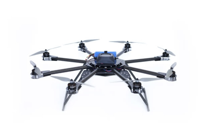 Drones will make it easier to detect unexploded bombs in Laos