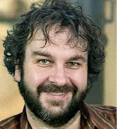 Peter Jackson ponders original game projects
