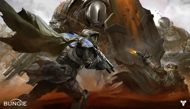 Destiny shows off Devils' Lair, explains lack of a PC version