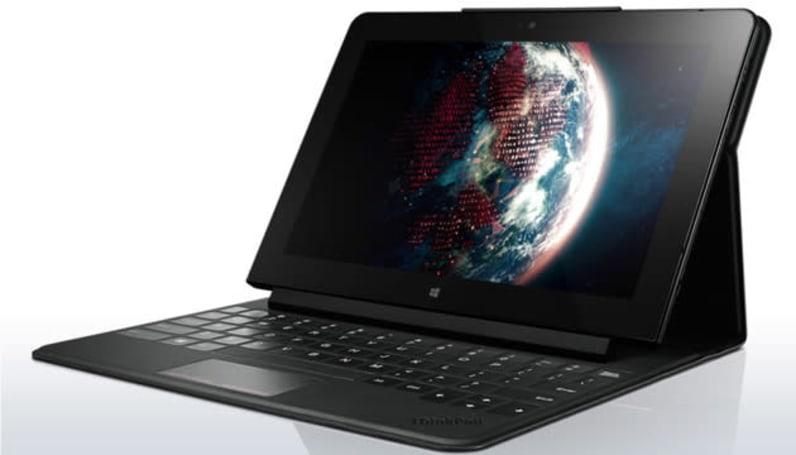 Lenovo teases a new 10-inch ThinkPad tablet in Australia