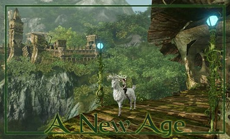 The Stream Team: ArcheAge finally opens the beta doors!