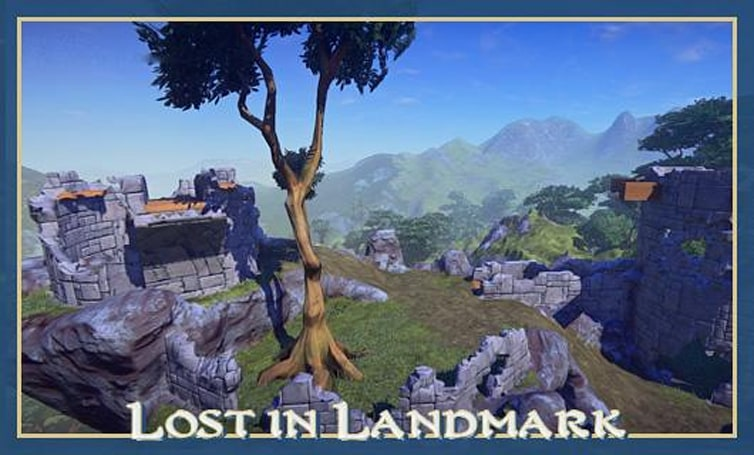 The Stream Team: Build it better in Massively's second Landmark competition