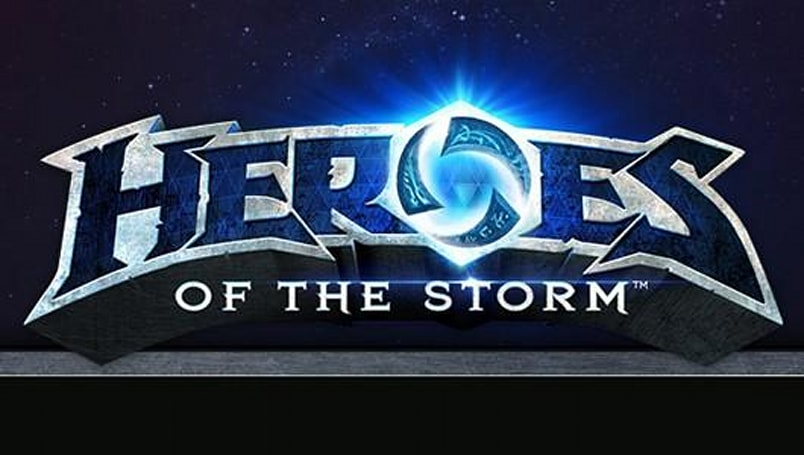 Blizzard All-Stars is now Heroes of the Storm