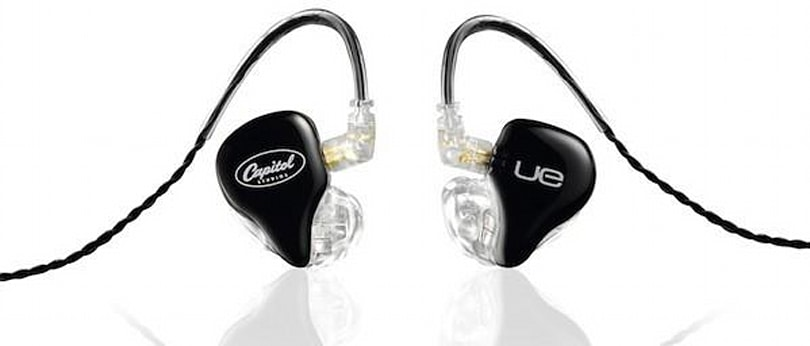 Ultimate Ears announces $999 In-Ear Reference Monitors and $19.99 Blue Robots, because it can