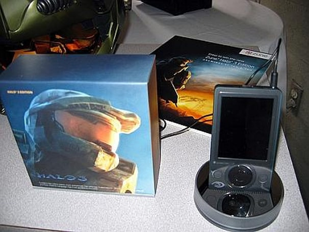 Gamertag Radio marks 100th episode with Halo 3 Zune giveaway